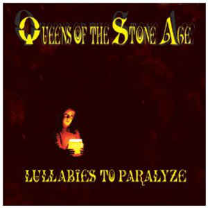 Queens Of The Stone Age - Lullabies To Paralyze (2xLP)