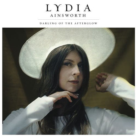 Lydia Ainsworth - Darling Of The Afterglow (LP)