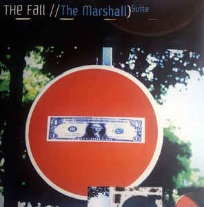 Fall, The - The Marshall Suite LP