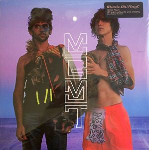 MGMT - Oracular Spectacular (180g)