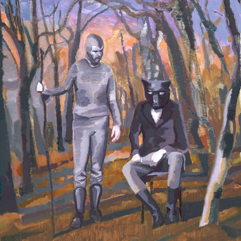 Midlake - The Trials of Van Occupanther (LP, 10th Anniversary Edition)