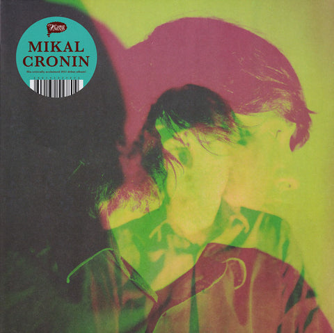 Mikal Cronin - s/t (LP, green/red haze vinyl)