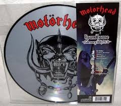Motörhead - Roundhouse February 18th 1978 (Picture Disc)