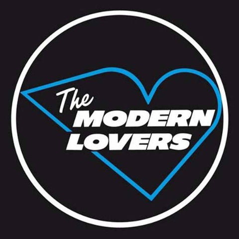 The Modern Lovers - s/t (LP, Silver Vinyl)