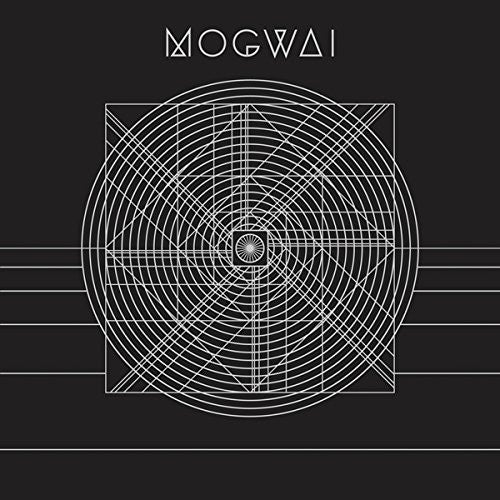 Mogwai - Music Industry 3 Fitness Industry 1 (CD)