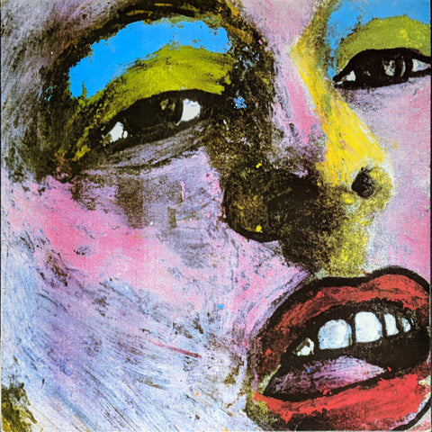 Happy Mondays - Bummed (LP, 2020 reissue)