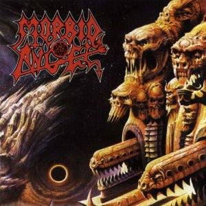 Morbid Angel - Gateways To Annihilation (LP, 2016 Reissue)