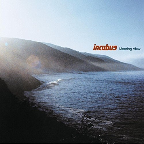 Incubus - Morning View (2xLP, clear vinyl)