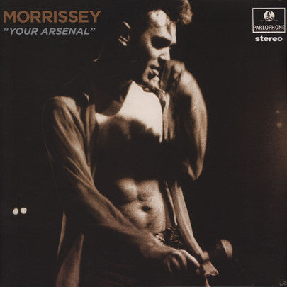 Morrissey - Your Arsenal (LP)