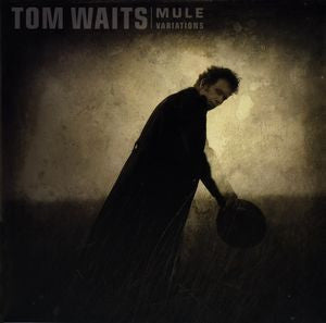 Tom Waits - Mule Variations (2xLP, 180gm Remastered)