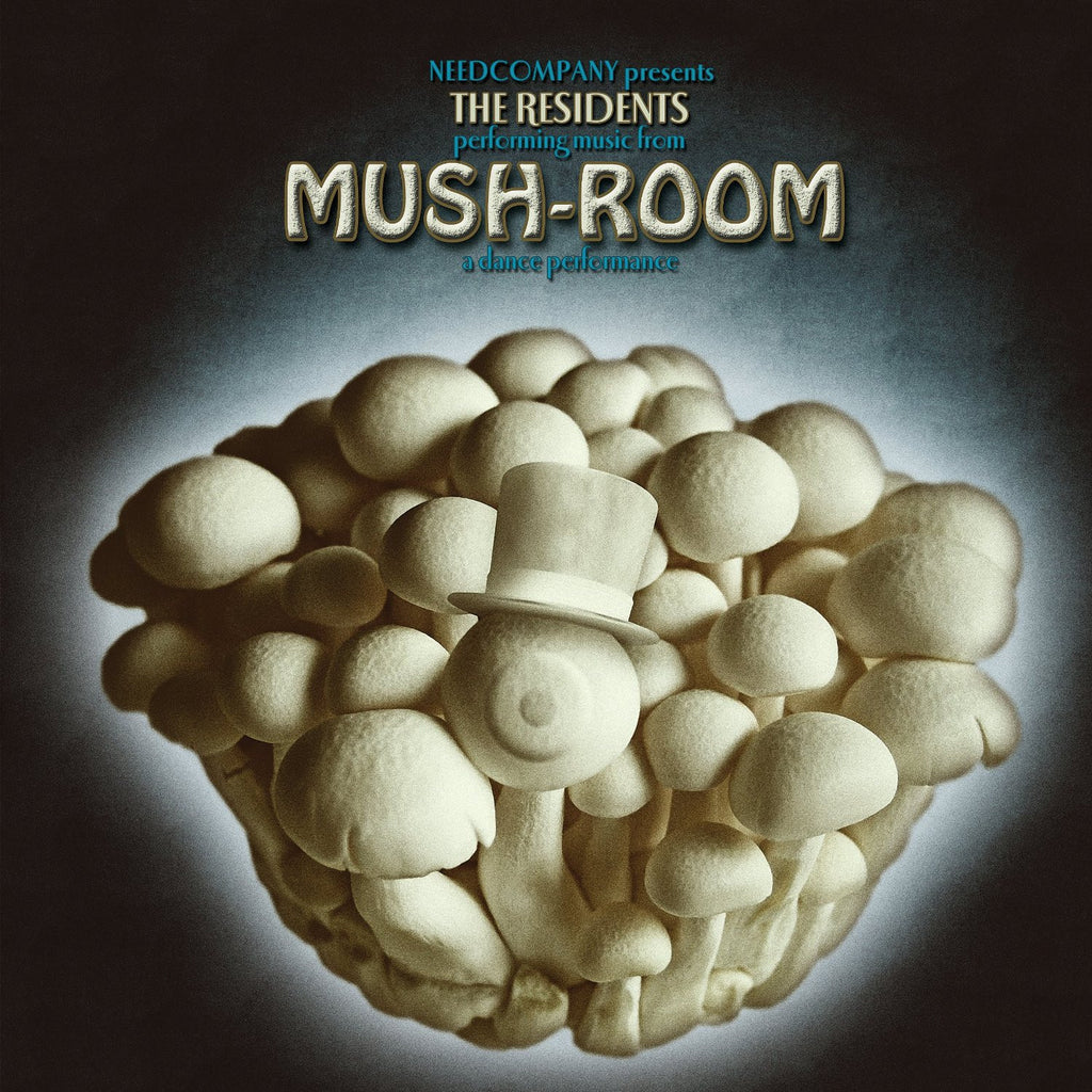 Residents, The - Mush-Room LP