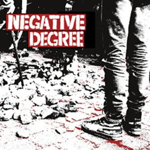 Negative Degree - Get Fucked 7""