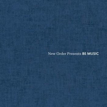 Various - New Order Presents Be Music (2xLP)