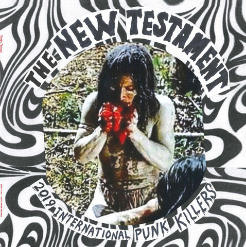 Various - The New Testament (LP)