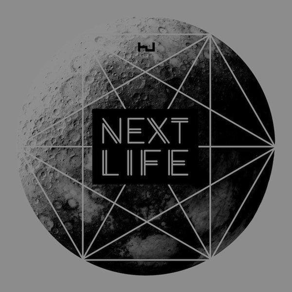 Various Artists – Next Life (CD)