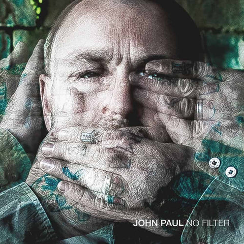 John Paul - No Filter (LP)