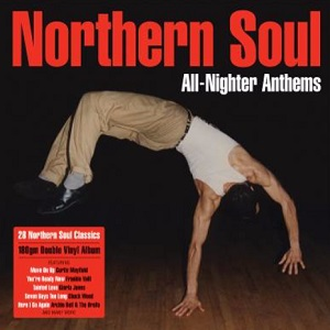 Various - Northern Soul / All-Nighter Anthems (2xLP)