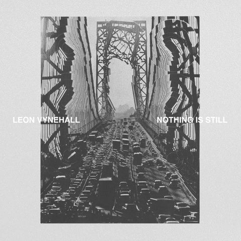 Leon Vynehall - Nothing Is Still (LP)