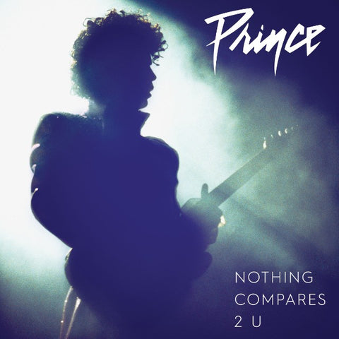 "Prince - Nothing Compares 2 U (7"")"