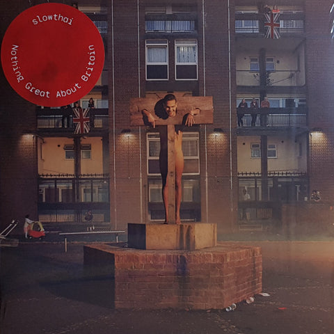 slowthai - Nothing Great About Britain (LP)