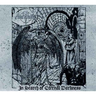 Odour Of Death - In Search Of Eternal Darkness CD