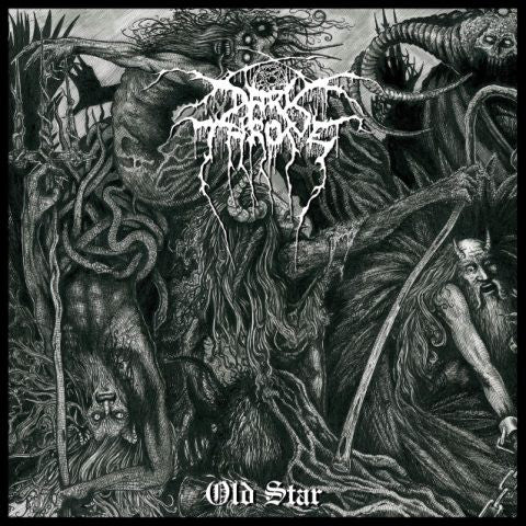 Darkthrone - Old Star (LP)
