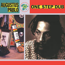 Augustus Pablo - One Step Dub (LP)
