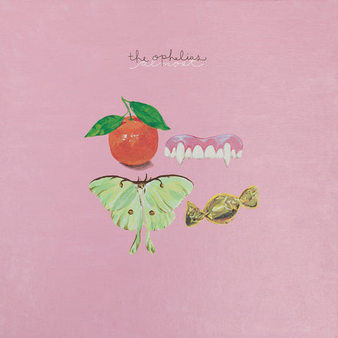 Ophelias, The - Almost (Colour Vinyl LP)