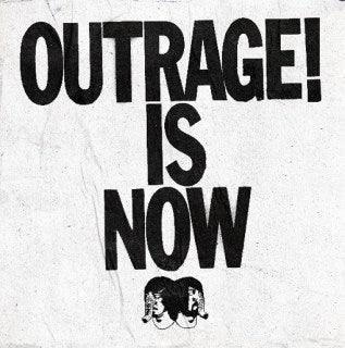 Death From Above - Outrage! Is Now (LP)