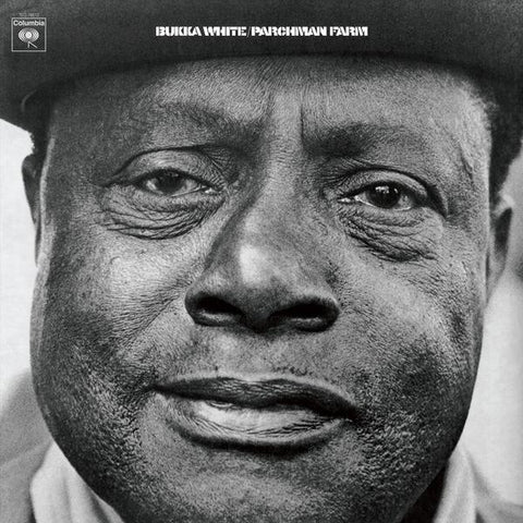 Bukka White - Parchman Farm (LP)