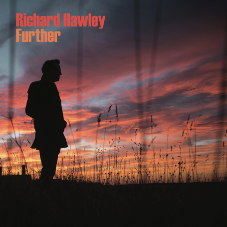 Richard Hawley - Further (LP, Indie Excl. Orange Vinyl)