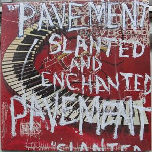 Pavement - Slanted And Enchanted (LP)