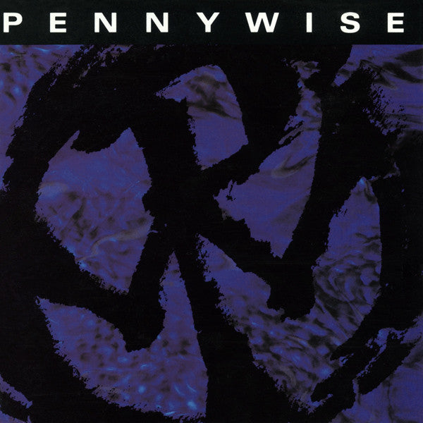 Pennywise - S/T (LP)