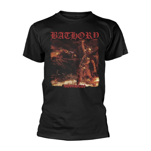 [T-shirt] Bathory - Hammerheart