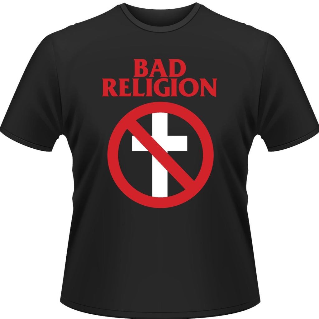 [T-shirt] Bad Religon - Cross Buster
