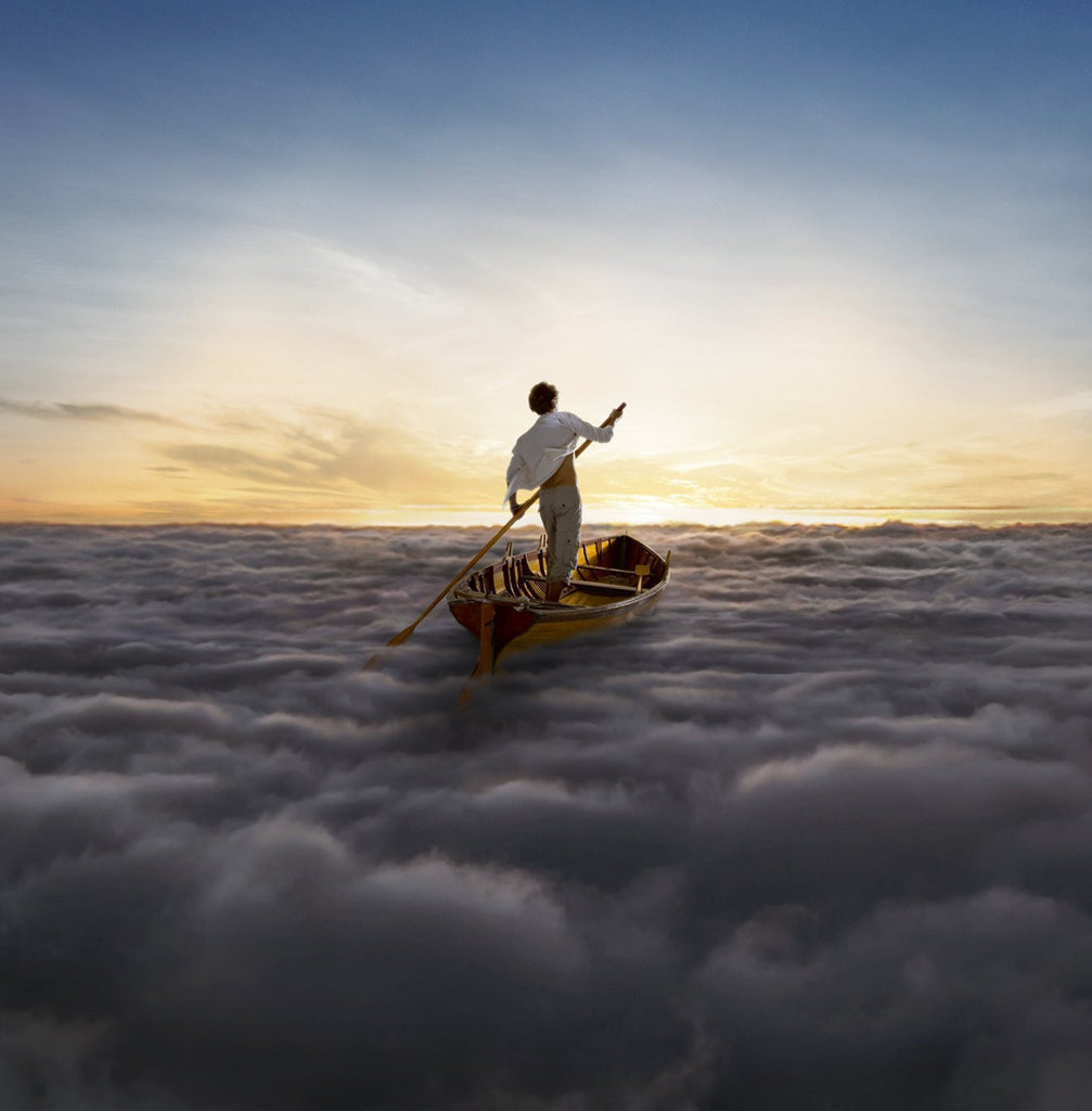 Pink Floyd - The Endless River (2xLP)