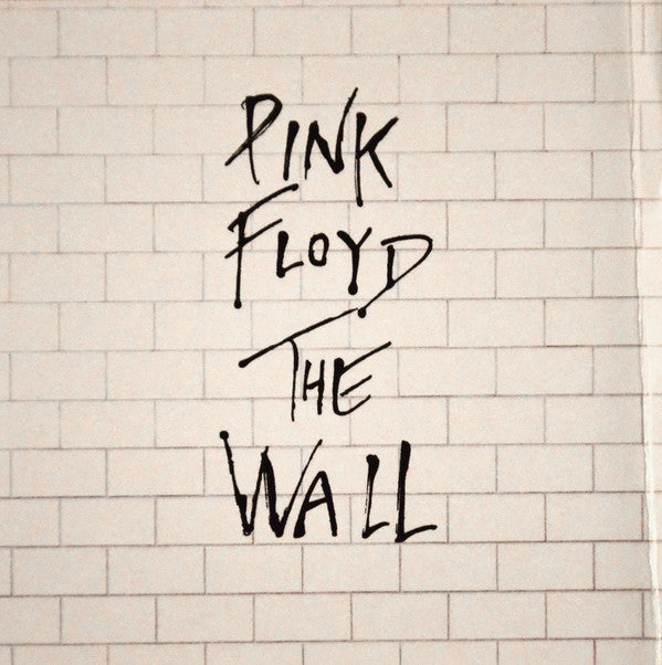 Pink Floyd - The Wall (2xLP, 2016 Reissue)