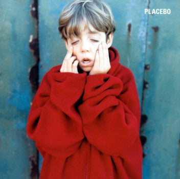 Placebo - s/t (LP)