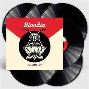 "Blondie - Pollinator 5x7"" Box Set"