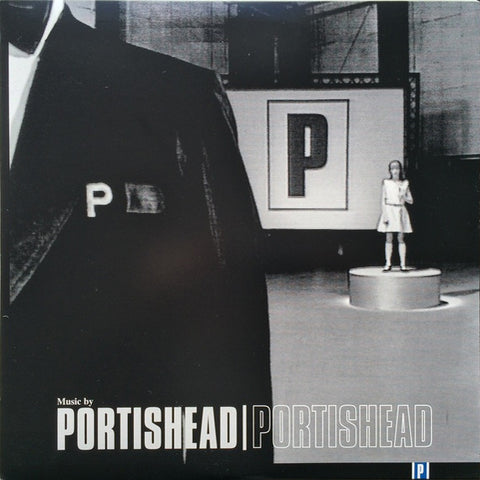 Portishead - S/T (2nd album) (2xLP)