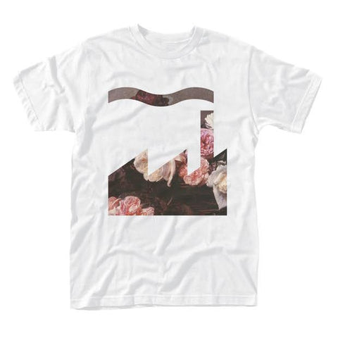[T-Shirt] - Factory 251, Power Corruption & Lies