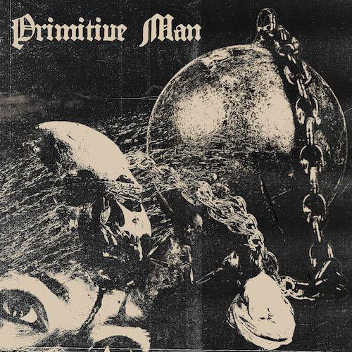 Primitive Man - Caustic (2xLP)