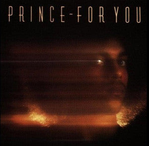 Prince - For You (2016 reissue)