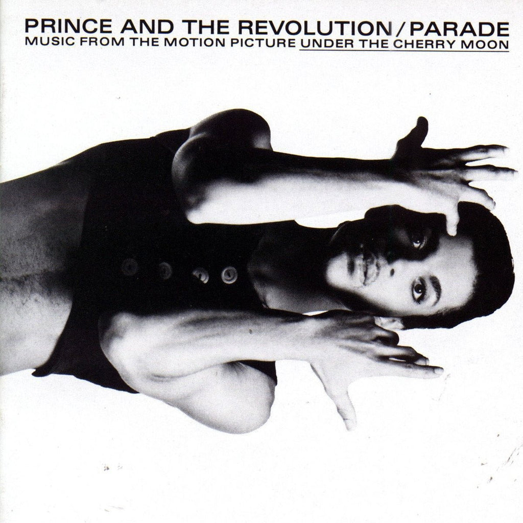 Prince - Parade (LP, 2016 Reissue)