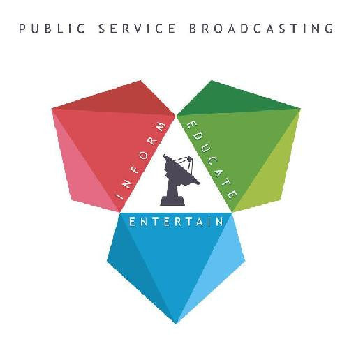 Public Service Broadcasting - Inform - Educate - Entertain (LP)