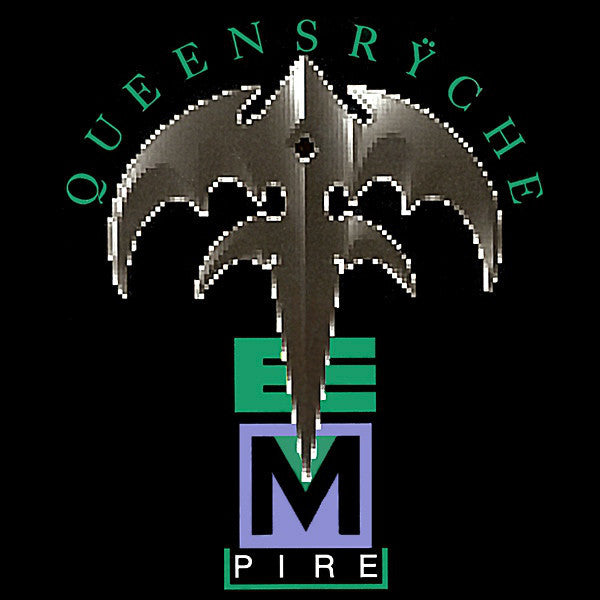 Queensryche - Empire (2xLP)