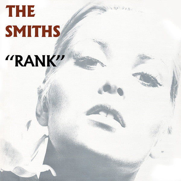 Smiths, The - Rank (2xLP + Poster)