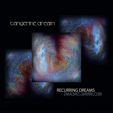 Tangerine Dream - Recurring Dreams (2xLP)
