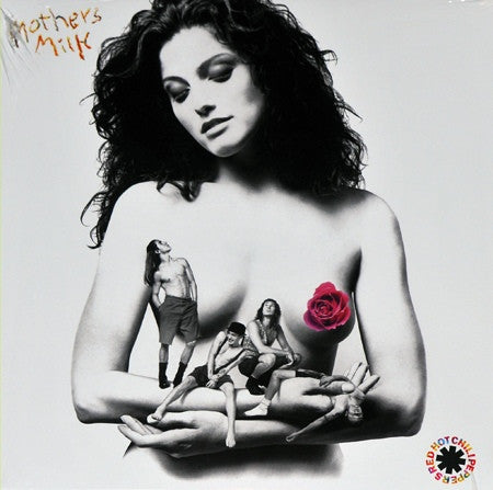 Red Hot Chili Peppers - Mothers Milk (LP)