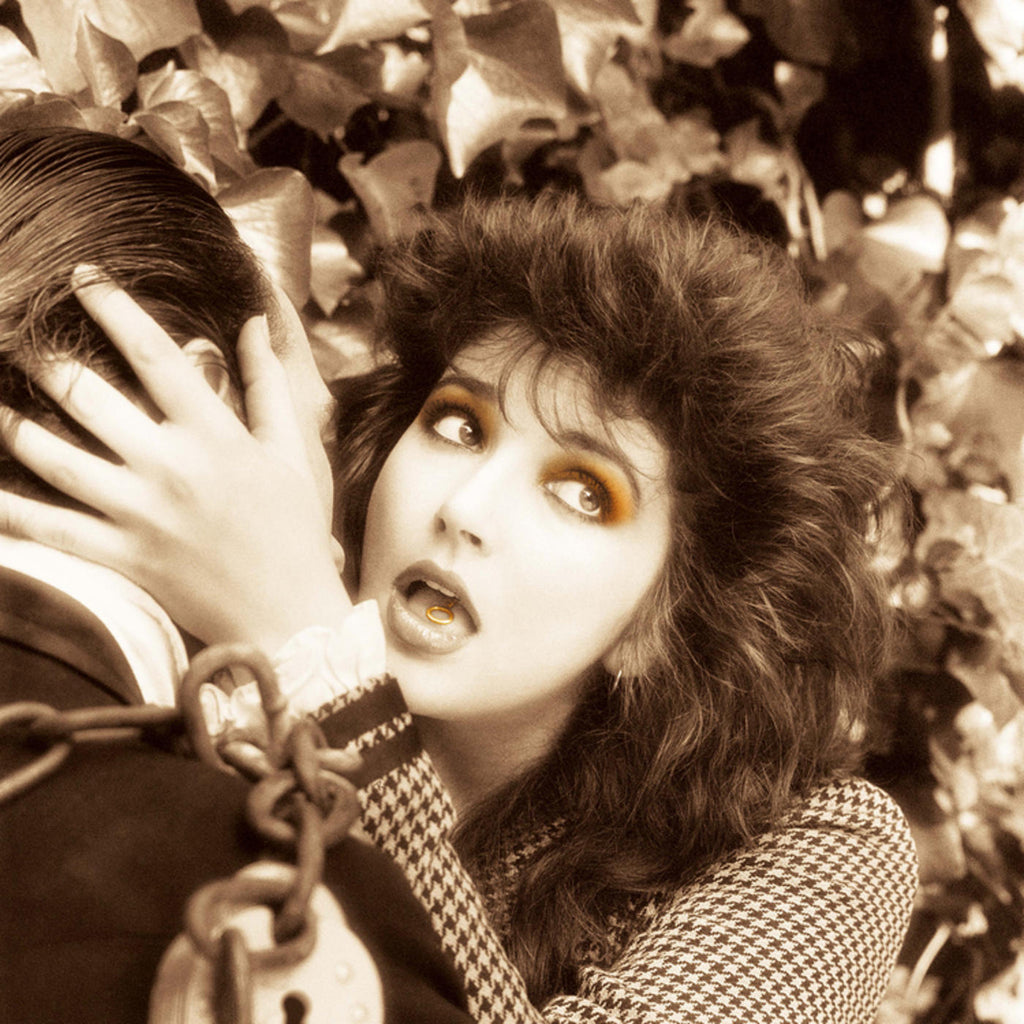 Kate Bush - Remastered In Vinyl 1 (4xLP boxset)